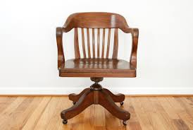 vintage wooden office chair. white wooden office chair antique wood desk furniture vintage e
