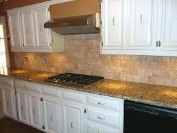 Backsplash For Santa Cecilia Granite Countertop Adorable Santa Cecilia Granite With Backsplash Ideas Granite Photo 48 Of 48