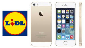 apple iphone 5s lidl