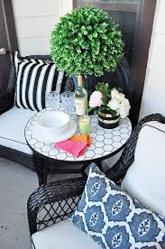 small porch furniture. apartment patio outdoor decor ideas small porch furniture