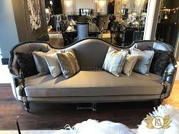 showroom by luxury antonovich design