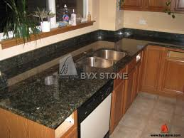 uba tuba green granite laminate countertops for kitchen and bathroom