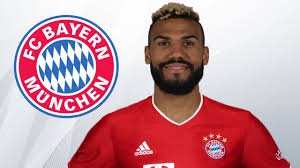 I am proud to be here. Eric Maxim Choupo Moting Welcome To Bayern Munich 2020 21 Youtube