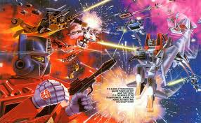 Transformers (1984) 4.82/5 (96.49%) vote () 74 votes. The Transformers Generation One 1984 1990