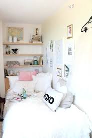 Cute College Bedroom Ideas Best Room On Throughout Small Plan 10