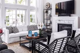Black home decor Mens Home Black And White Design Trends Décor Aid 20 Home Design Trends For 2019 Décor Aid