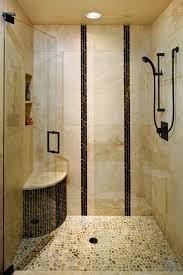 Bathroom Design Ideas Shower Only Bathroom Pebble Floor Tiles Small Ideas Shower Only Tile