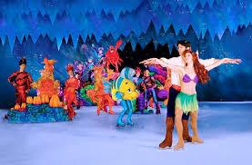 Disney On Ice Oracle Seating Chart 41 Disclosed Disney On Ice Bridgestone Arena