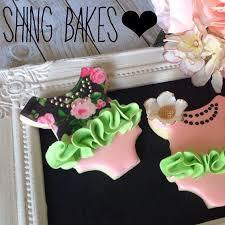 black fondant sheets black hot pink edible floral frosting sheets or black and