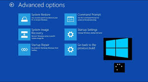 Advanced Options Windows 10 How To Enter Boot Advance Startup In Dead Windows 10 Pc Laptop Youtube