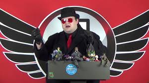 Jim Sterling Encyclopedia Dramatica