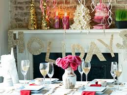 Decoration And Design 100 Indoor Christmas Decorating Ideas HGTV 28