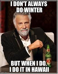 Winter Is Coming' meme contest - What's Up - Castanet.net via Relatably.com