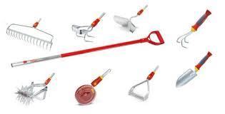 aluminium 120cm garden tools rs 1200