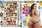 Phat black juicy anal booty 7