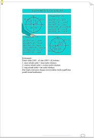 Pada segitiga abc lancip, diketahui cos a = 4/5 dan sin b = 12/13 maka sin c 4. Soal Dan Pembahasan Trigonometri Sudut Berelasi Kuadran Ii