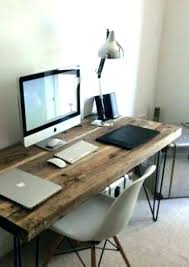 industrial style home office. Industrial Home Office Desk Style Best Ideas On Pipe .