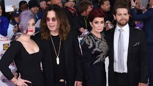 He rose to prominence in the early 1970s as the lead vocalist of the heavy metal band black sabbath. Ozzy Osbourne Reveals Parkinson S Diagnosis In New Family Interview Sheknows