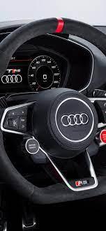 Audi Logo HD iPhone Wallpapers ...