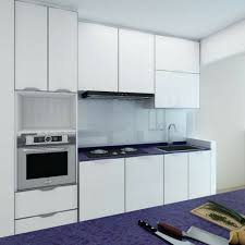 aluminium kitchen cabinet 1