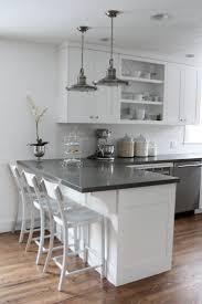 108 best White Kitchens images on Pinterest | White kitchen ...