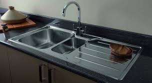 Kitchen Cast Iron Farmhouse Sink Stainless Stainless Steel Sinks