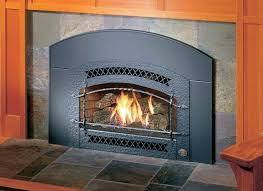 arched fireplace insert top 9 best modern gas inserts images on stone surrounds