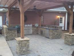 Best Images About Outdoor Kitchen On Pinterest - Outdoor kitchen omaha