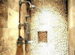 faux stone bathroom walls faux stone shower walls wall are shower panels worth it