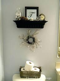 Half Bathroom Decor Ideas Best Inspiration Ideas