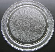 lg goldstar microwave glass turntable plate tray 16 a017