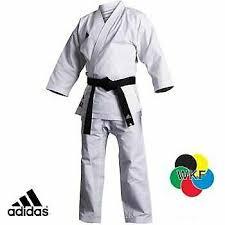 Judo Jiu Jitsu Grappling Adidas Gi
