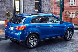 2018 mitsubishi asx review. simple review 2018 mitsubishi asx rear inside mitsubishi asx review