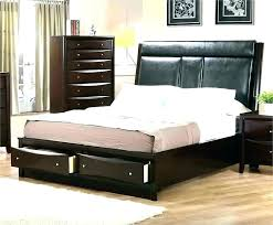 black leather headboard king size bed bedroom sets with headboards grey bedrooms