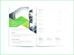 Free Brochure Layouts Indesign Bi Fold Brochure Template Premium And Free Brochure