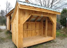 how to build a firewood shed exterior build your own firewood storage shed