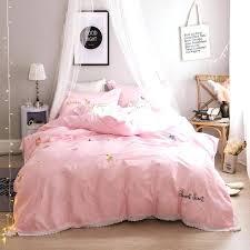 princess bedding sets full size princess bedding sets 4 7 queen king size pink blue princess