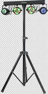 Parabolic Led Lights Led Stage Lighting Dmx512 Parabolic Aluminized Reflector
