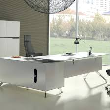 white office table white expensive office corner desk white round office table and chairs