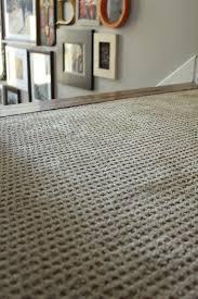 Pattern Carpet Simple Decoration