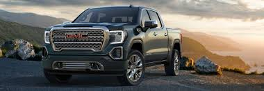 2019 GMC Sierra Denali Design Features and New Towing App