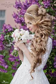 loose curls wedding hair belle the magazine Wedding Hairstyles Loose Curls Wedding Hairstyles Loose Curls #22 wedding hairstyles loose curls