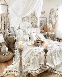 awesome bohemian bedroom designs and