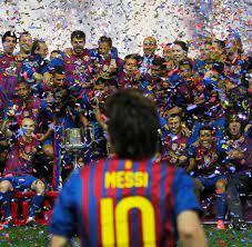 Lionel Messi: Opfer der eigenen finanziellen Ansprüche - WELT