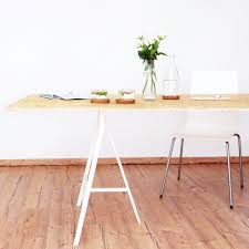 Minimalist Table Interior Easiest Cheapest Diy Minimalist Table Jenny Mustard