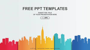 tamplate free business powerpoint templates design