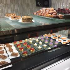 photo of the buffet at aria las vegas nv united states dessert