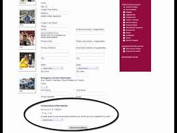 gilman scholarship online application walk through gilman scholarship online application walk through