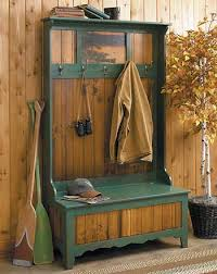 Bench Coat Racks what i'd do with a coat rack studio space Pinterest Coat 1