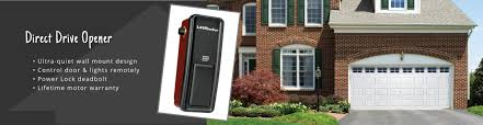garage doors directChamberlain Garage Door Opener On Martin Garage Doors With